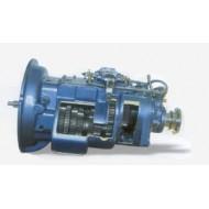 КПП 9JS180A - G794 для МАЗ 543205