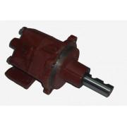 001 Пневмоцилиндр переключения передач в сборе КПП 9JS135A-G1800