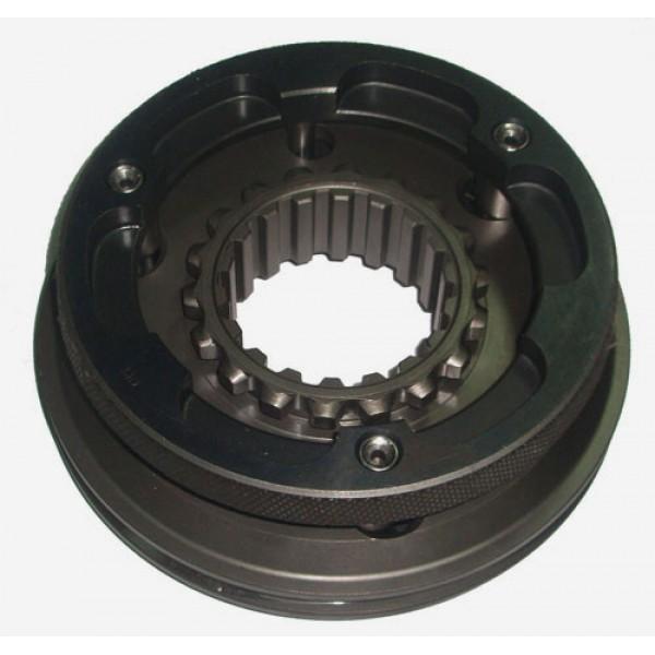 2 Синхронизатор демультипликатора КПП 9JS135A-G1800