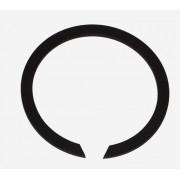 1 Кольцо стопорное 16763